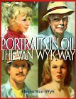 Helen Van Wyk . Com Portraits in Oil
