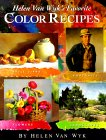Helen Van Wyk . Com Color Recipes 1