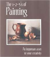 Helen Van Wyk . Com The 1 2 3's of Painting - Thirds are Fundamental