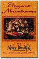 Helen Van Wyk . Com Elegant Abundance